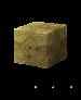 Strange cube